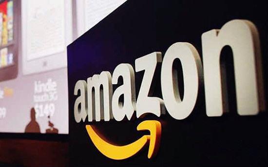 亚马逊投资15亿美元建航空货运中心,或挑战UPS和FedEx