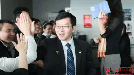专访天天快递创始人詹际盛:天天嫁给苏宁时机刚刚好!