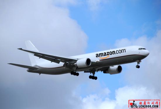 亚马逊专用飞机