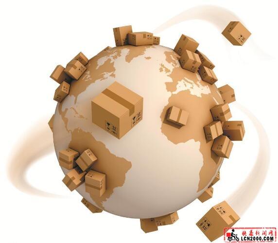 快递业服务网络将覆盖全国联通国际