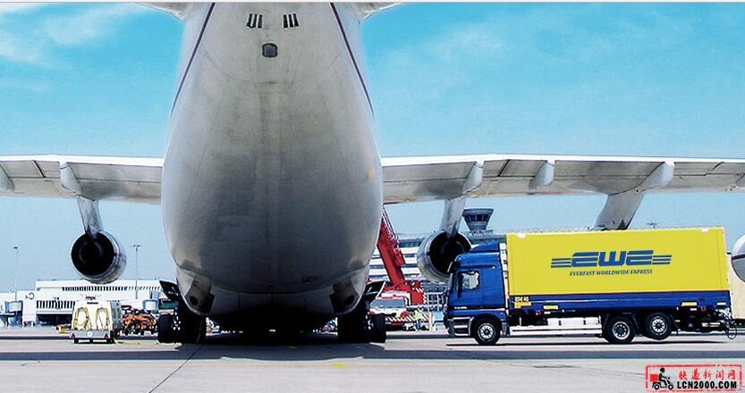 国际空运、快递的差异特征与表现