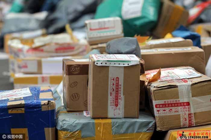快递包装离绿色环保有多远?