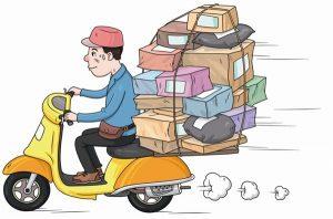 长沙出台快递电动三轮车管理方案 快递小三轮将统一车型标识-快递新闻网