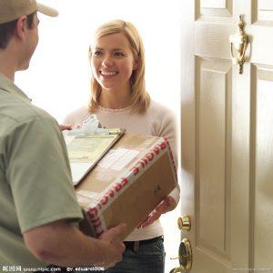 国家邮政局:快递服务质量指数比去年同期提高70.5%