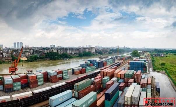 鄂湘赣打造全国重要物流枢纽