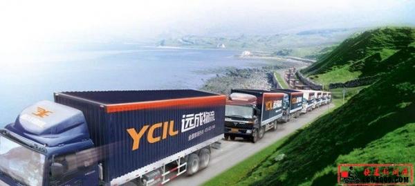 快递巨头加入 万亿零担快运市场谁主江湖?