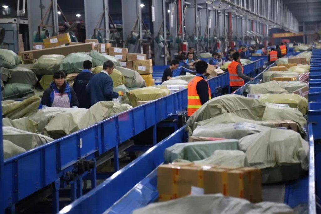 国家邮政局:预计2019年完成业务总量1.5万亿元-快递新闻网