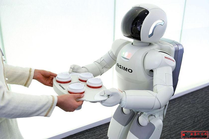 未来的某一天,快递小哥会变成机器人吗?