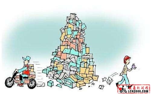 破解快递包装垃圾的立法困境