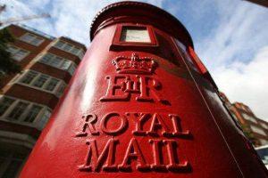 英国邮政正式纳入敦豪品牌运营