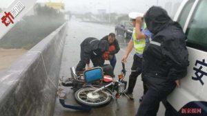 受台风影响局部快递可能延误7天 往广东等地寄生鲜类产品会被拒收-快递新闻网