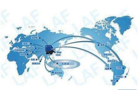 中通发布研究报告《国外快递企业的发展与中外比较》