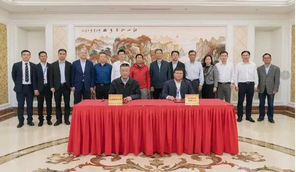 圆通速递与上海海事大学签署战略合作框架协议