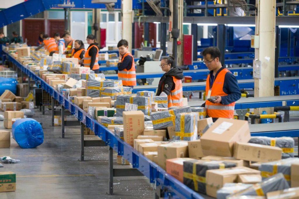 国家邮政局:快递随需而变 更好支撑新型电商发展-快递新闻网