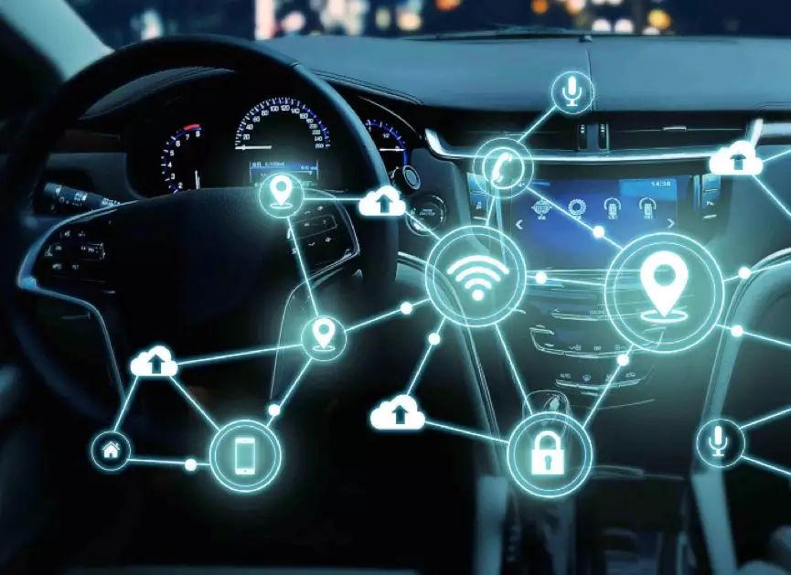 中通、德邦获颁智能网联汽车道路运输经营许可证