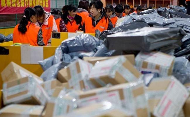 国家邮政局:预计11月快递业务量超过70亿件