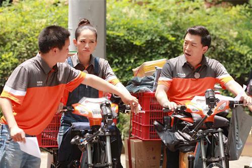 国家邮政局发保障快递员权益提示:纠正以罚代管等方式