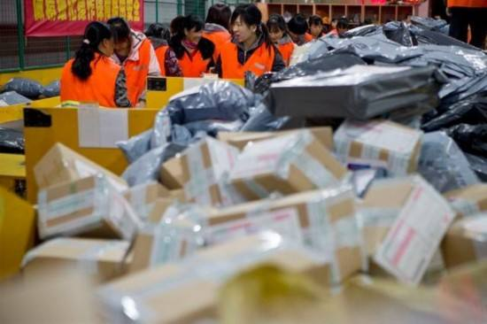 北京主要快递企业员工到岗达75%