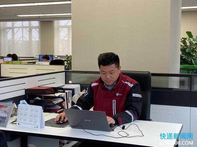 """快递员工也能当""""教授""""?上海的这个""""首位""""有重要示范意义"""