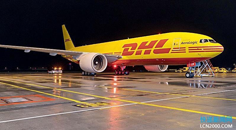 """航空业""""至暗时刻""""仍在持续,国际快递巨头如何应对?"""