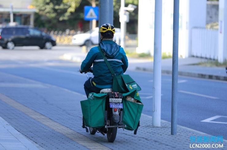 济南市快递员获110万元留济过年专项补贴