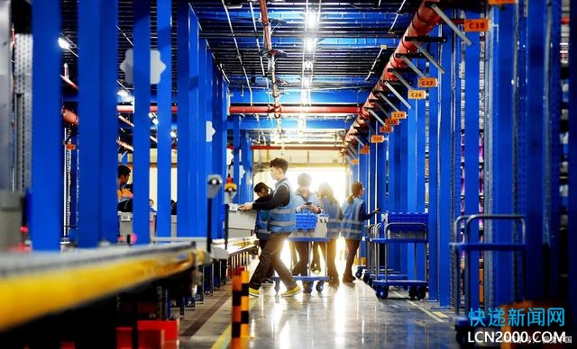 2021国家经济战略中有哪些和物流行业相关呢