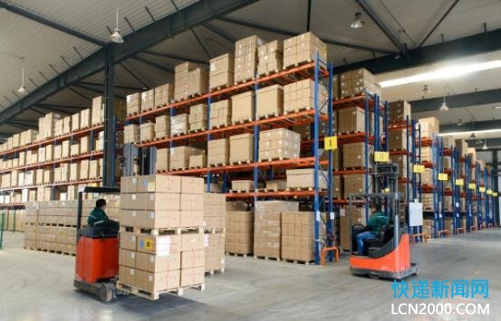 天眼查:我国已有超过117万家快递物流相关企业