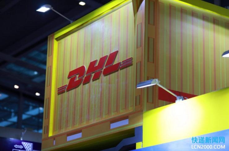 敦豪快递将在亚太-美国-欧洲国际航线中增加几架货机