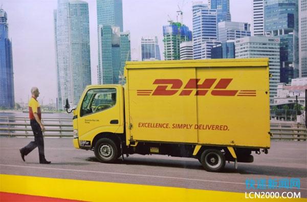英国敦豪包裹公司与HelloDone合作 为残障人士送货上门