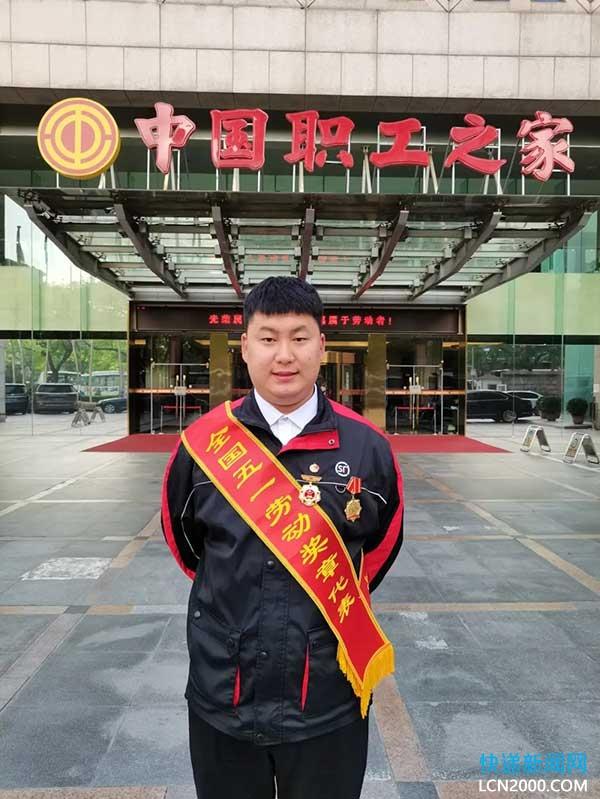 25岁顺丰网点负责人荣获五一劳动奖章,有何成功秘诀?