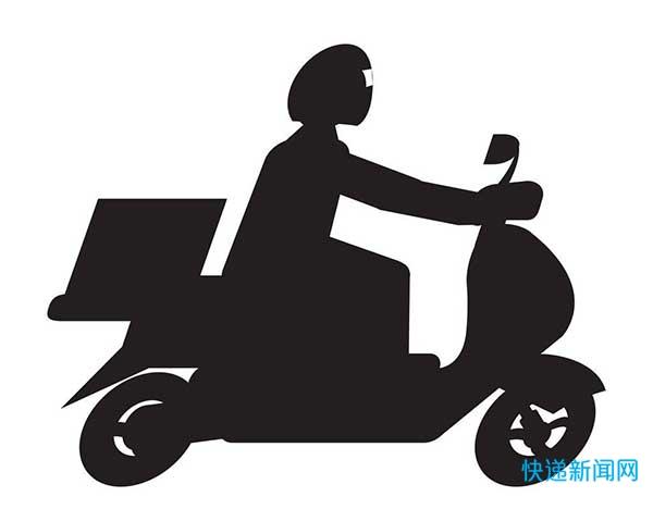 劳动者之歌快递小哥每天驾驶150公里 10年派送40多万件包裹零投诉